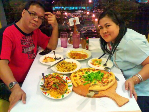 celebrating at burgoo gateway